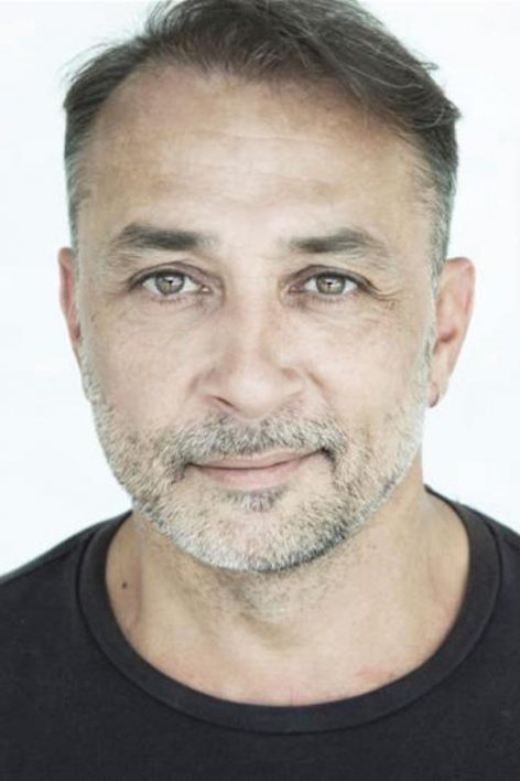 Vassilis Koukalani